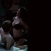 Alexis Knapp sex scene