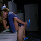 Ali Larter sex scene