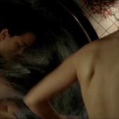 Alice Braga topless