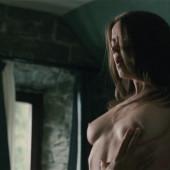 Alice Dwyer sex scene
