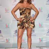 Alicia Machado hot