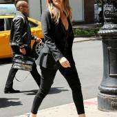 Alicia Silverstone high heels