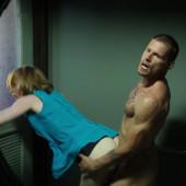 Alicia Witt nude scene