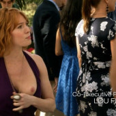 Alicia Witt topless scene