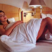 Alina Kabaeva naked