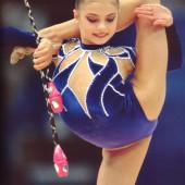 Alina Kabaeva young