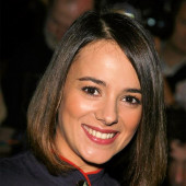 Alizee Jacotey