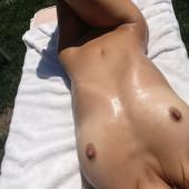 Allegra Carpenter leaked photos