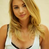Allie Gonino hot