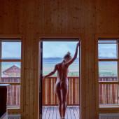 Allie Leggett nackt