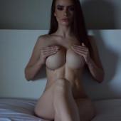 Allison Parker nackt