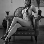 Allison Parker naked