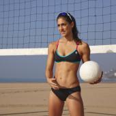 Allison Stokke body