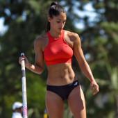 Allison Stokke sexy