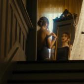 Alycia Debnam-Carey nude scene