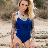Alysha Nett playboy photos