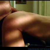 Alysia Reiner nude scene