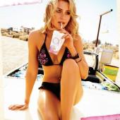 Alyson Michalka bikini