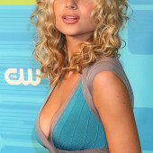 Alyson Michalka boobs hacked