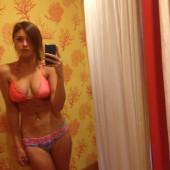 Alyson Michalka leaked