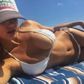 Alyssa Arce body
