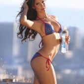 Amanda Cerny bikini