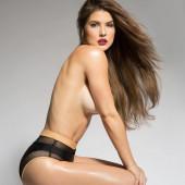 Amanda Cerny topless