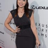 Amanda Fuller sexy