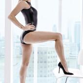 Amanda Holden body