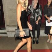 Amanda Holden feet