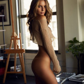 Amanda Pizziconi body