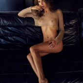 Amanda Pizziconi hot