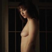 Amanda Seyfried nude scene