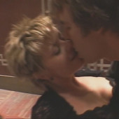 Amanda Tapping sex scene
