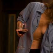 Amber Heard hot scene