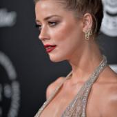 Amber Heard see through