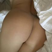 Amber Nichole ass