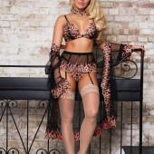 Amber Turner body