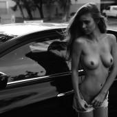 Amberleigh West nackt im playboy