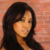 Amerie Rogers
