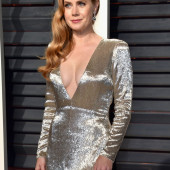 Amy Adams cleavage