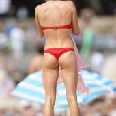 Amy Pejkovic bikini