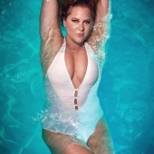 Amy Schumer body
