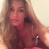 Amy Willerton leaked photos