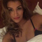 Amy Willerton leaks