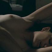 Ana de la Reguera naked scene