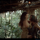 Ana de la Reguera sex scene