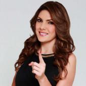Ana Karina Soto sexy
