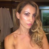Ana Laspetkovski topless