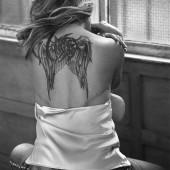 Anastacia topless